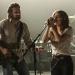 Lady Gaga y Bradley Cooper iniciaron rodaje de Nace una Estrella