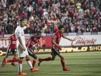 Xolos 2-0 a Toluca...le arrebató el liderato y clasificó a la Liguilla