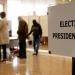 Francia..importante operativo de seguridad para blindar la primera vuelta de las elecciones Presidenciales