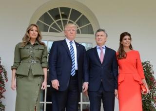 Macri...tenemos qué volver a tener una Venezuela con un gobierno democrático