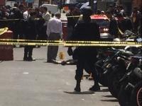 Plaza Maeva...enfrentamiento dejó una persona muerta