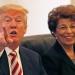 Donald Trump...propone a hispana como Secretaria del Tesoro