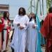 Domingo de Ramos..Iztapalapa reportó saldo blanco