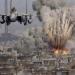 Siria..aviones bombardearon hoy las ciudades sde Iblib y Daraa