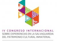 IV Congreso sobre Salvaguardia del Patrimonio Cultural Inmaterial