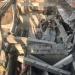 Colapsó obra...seis muertos y decenas sepultadas en escombros