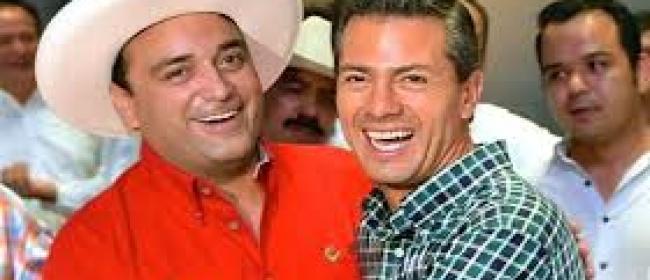 Carlos Joaquín..hay seis denuncias contra Roberto Borge