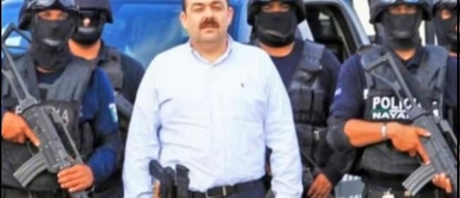 Veytia..se declaró inocente de los tres cargos que se le imputan