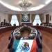 Peña abre el juego sucesorio: todo el gabinete a hacer campaña