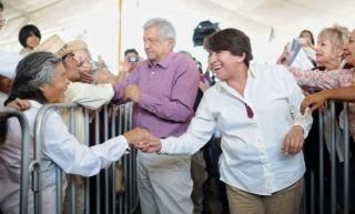 CRÓNICA POLÍTICA: Estado de México, ¿riesgo de anular la elección?