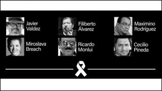CRÓNICA POLÍTICA: Mordaza sangrienta y el discurso oficial