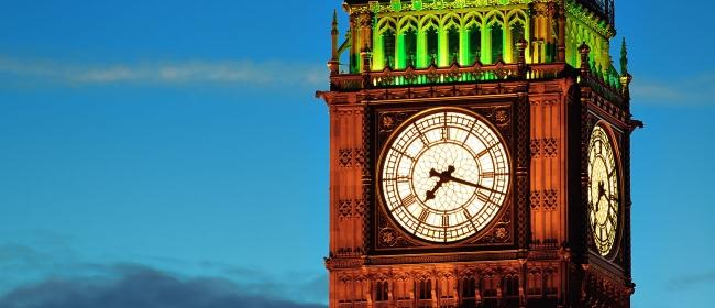 Big-Ben...Más que un reloj es un símbolo universal