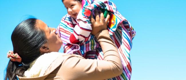 CEPAL..advierte sobre vulnerabilidad de niños ante desastres