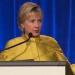 Hillary...Rusia y James Comey culpables de su derrota electoral