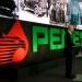 Pemex..reportó un incremento de 54.9 por ciento en sus ventas totales