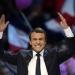 Macron..su triunfo electoral ha desatado reacciones a nivel mundial.