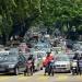 4ª Semana Mundial para la Seguridad Vial llamado a reducir la velocidad