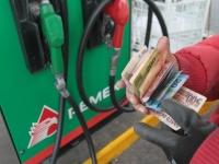 Gasolina Premium y el diésel cuestan un centavo más Magna igual