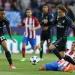 Real Madrid cayó 2-1 ante el Atlético en la vuelta de semifinales