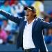 José Cardozo..deja la dirección técnica del club de futbol Puebla