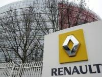 Ciberataque paraliza varías fabricas de Renault en Francia