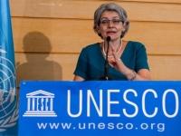 UNESCO...condenó el asesinato del periodista mexicano Javier Valdez