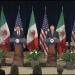 Videgaray...TLCAN debe seguir siendo acuerdo de tres países