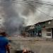 Venezuela...queman casa natal de Chávez por asesinato de estudiante