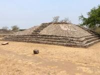 Colima...proyectan rescate de parque arqueológico La Campana