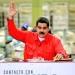 Maduro..Celebramos el acompañamiento del Partido Morena su solidaridad y apoyo irrestricto