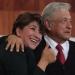 Delfina..revisaría la gestión de Peña Nieto y la de Arturo Montiel.