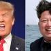 Cumbre de Locos...Trump dispuesto a reunirse con Kim Jong Un