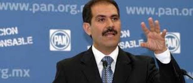 Padrés...detienen en EEUU a su exsecretario de Gobierno