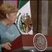 Merkel...empresarios de su país en México se sienten como en casa