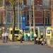 Amsterdam...arrollan a ocho personas en la estación de trenes