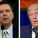 Trump..estoy siendo investigado por despedir al director del FBI