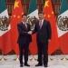China..dispuesta a negociar un Tratado de Libre Comercio