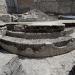Templo de Ehécatl ha quedado al descubierto en el Centro Histórico