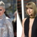 Katy Perry y Taylor Swift...obtienen beneficios de su rivalidad