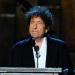 Dylan..dicen que utilizo guía estudiantil en su discurso del Nobel