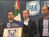 PAN..exigió creación de grupo independiente que indague espionaje