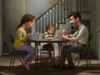 Disney..demanda por robo de idea original de la película Inside out