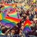 Día del Orgullo Gay...un día que promueve la tolerancia y la igualdad en la comunidad LGBTTIQ.
