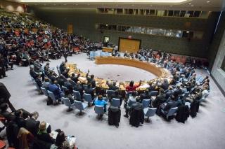 ONU..discutió cómo evitar que armas de destrucción masiva caigan en manos de actores no estatales