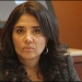 Primero alianza legislativa y luego electoral: Alejandra Barrales