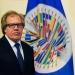 OEA..gobierno de Maduro será llevado a la Corte Penal Internacional por la presunta comisión de crímenes de lesa humanidad.
