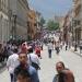 Oaxaca...ocupación hotelera llegó a 94% un incremento del 30%