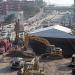 SCT...nuevo viaducto en el tramo afectado del Paso Express