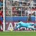 Ratones Blancos juegan como siempre pierden 2-1 ante Portugal