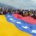 Maduro..Trump viola el derecho internacional ¿sólo Trump?